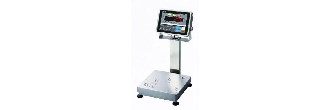 CAS celonerez s indikátorem a s volbou váživosti 6-30 Kg