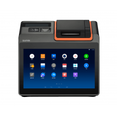 SUNMI T2 MINI + aplikace MAXI pokladna EET