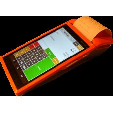 Sunmi V1S + aplikace Mini pokladna  EET