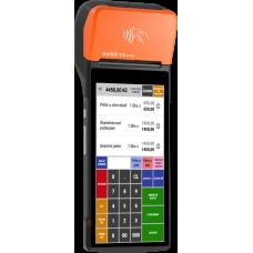Sunmi V2 PRO 4G + aplikace MAXI pokladna EET