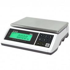 Kompaktní váha CAS ED s váživosti až 30 kg