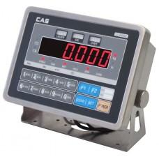 Indikátor CAS CI-200SC nerezový